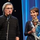 Дмитрий Крымов и Мария Трегубова
