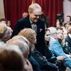 Церемония награждения лауреатов премии «Хрустальная Турандот» 2017