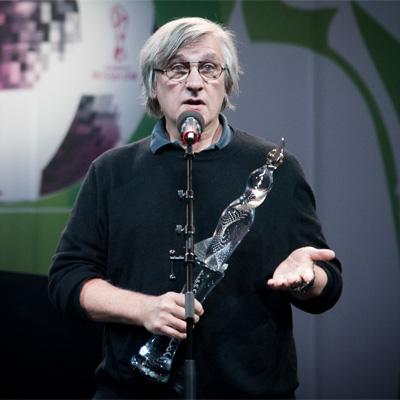 Церемония награждения лауреатов премии «Хрустальная Турандот» 2018