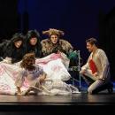 Сцена из спектакля «Огниво» Театриума на Серпуховке