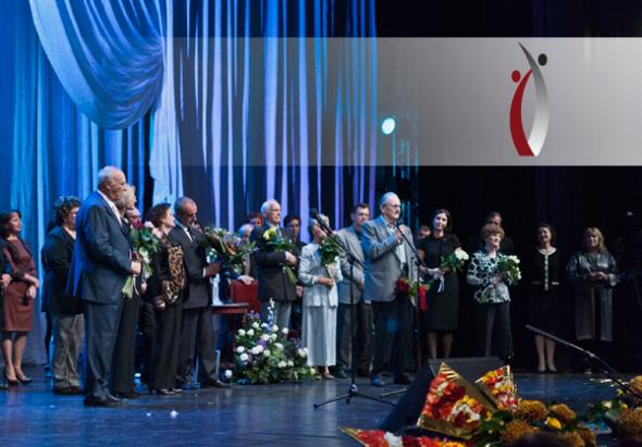Гала-концерт звезд театра в проекте «Спасающий спасется»