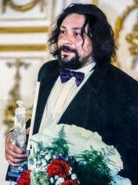 Дмитрий Юрьевич НАЗАРОВ. Фото М. Гутермана