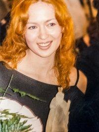 Юлия Юрьевна СВЕЖАКОВА, 1997