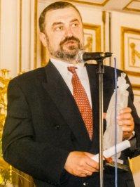 Григорий Израилевич ГОРИН, 1997