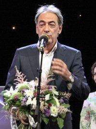 Юрий Бутусов. 2013