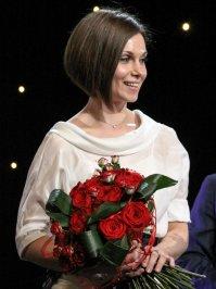 Александра Урсуляк. 2013