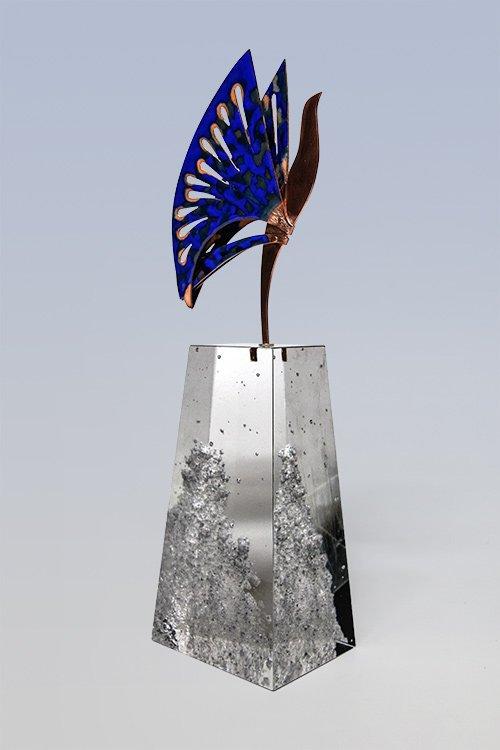 приз фестиваля «Лига Синей птицы»