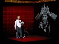 «Гамлет | Коллаж» Театр наций