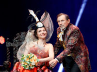 25 церемония награждения театральной премии «Хрустальная Турандот»
