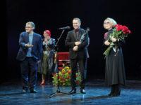 Каждая церемония награждения премией «Хрустальная Турандот» — это совершенно особенный музыкальный спектакль, созданный по оригинальному сценарию и исполняемый только один раз