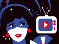 Смотреть прямую трансляцию XXVII церемонии можно на сайте КУЛЬТУРА.РФ 22 октября в 20:30
